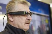 Smart Glasses im Einsatz